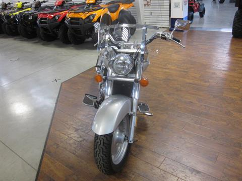 2006 Honda VTX™1300R (VT1300R) in Lima, Ohio - Photo 7