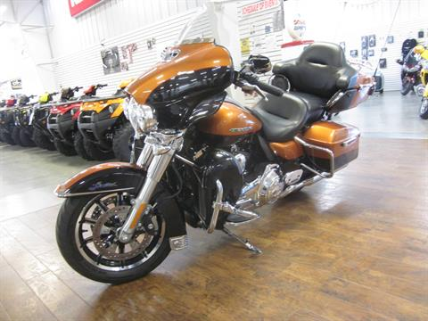 2014 Harley Davidson Ultra Limited in Lima, Ohio - Photo 4