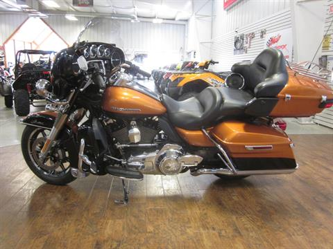 2014 Harley Davidson Ultra Limited in Lima, Ohio - Photo 5