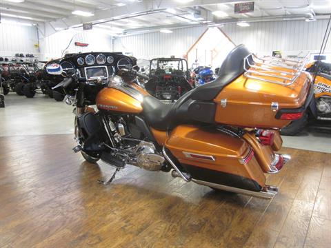 2014 Harley Davidson Ultra Limited in Lima, Ohio - Photo 6