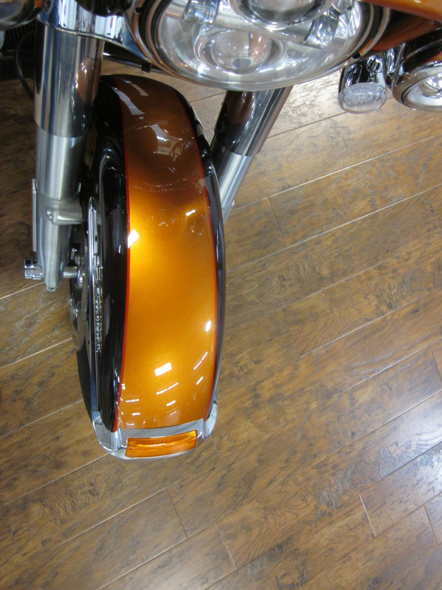 2014 Harley Davidson Ultra Limited in Lima, Ohio - Photo 9
