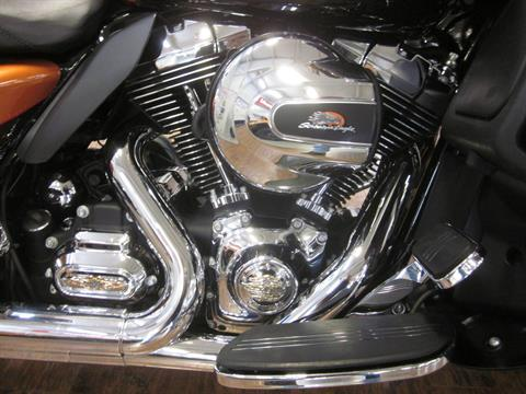 2014 Harley Davidson Ultra Limited in Lima, Ohio - Photo 11