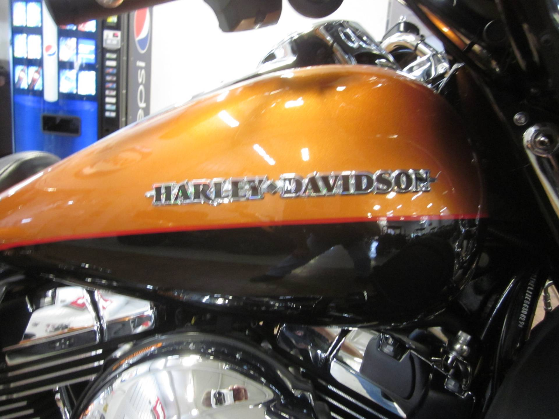 2014 Harley Davidson Ultra Limited in Lima, Ohio - Photo 21