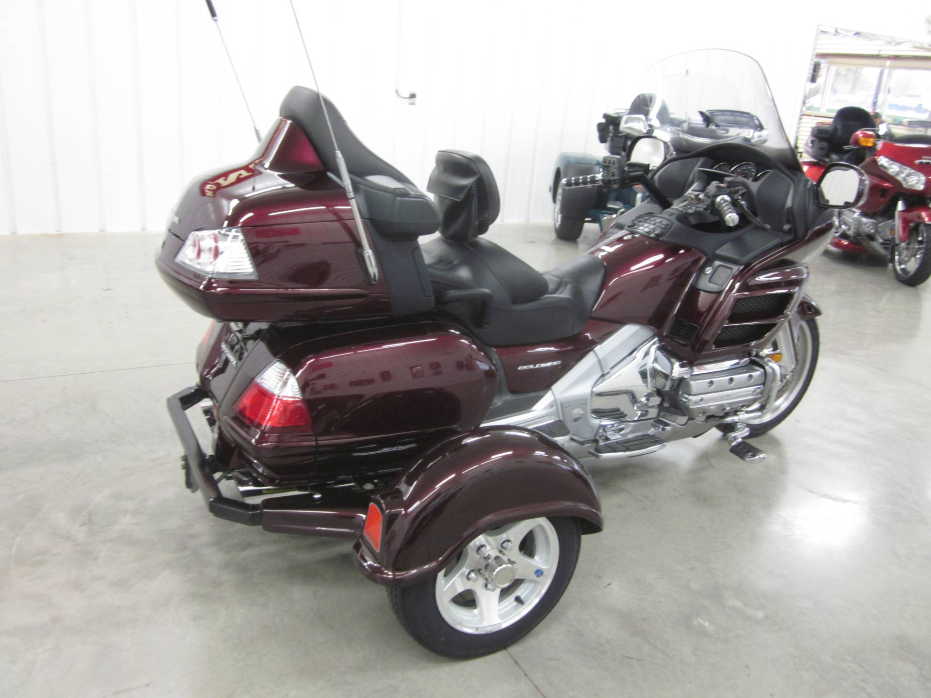 2006 Tow-Pac Gold Wing in Lima, Ohio - Photo 5