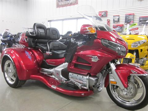 2014 CSC Gold Wing in Lima, Ohio