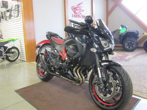 2016 Kawasaki Z in Lima, Ohio