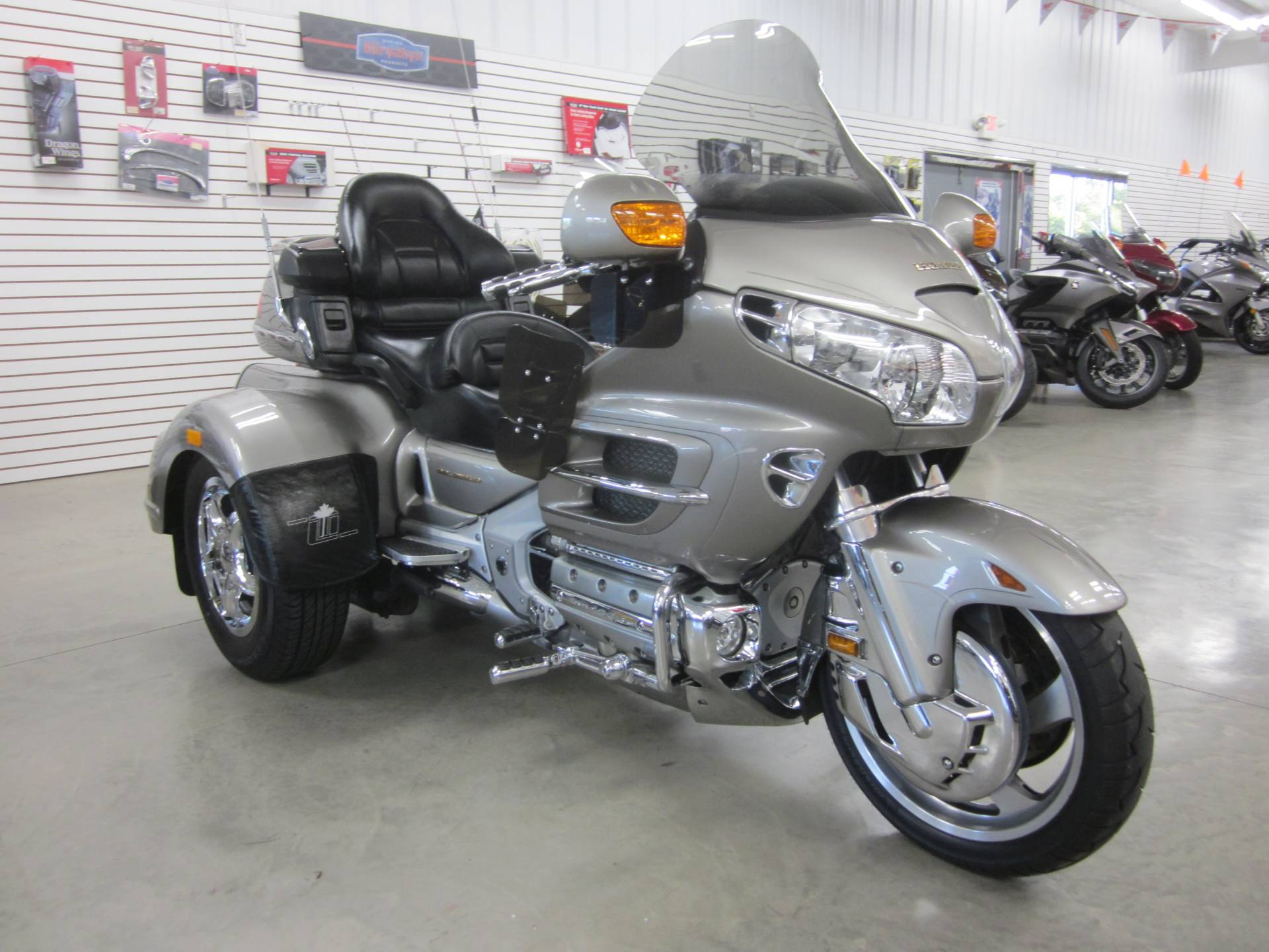 2003 Lehman Trikes/Honda Gl1800 Lehman Trike in Lima, Ohio - Photo 1