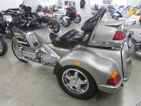 2003 Lehman Trikes/Honda Gl1800 Lehman Trike in Lima, Ohio - Photo 6