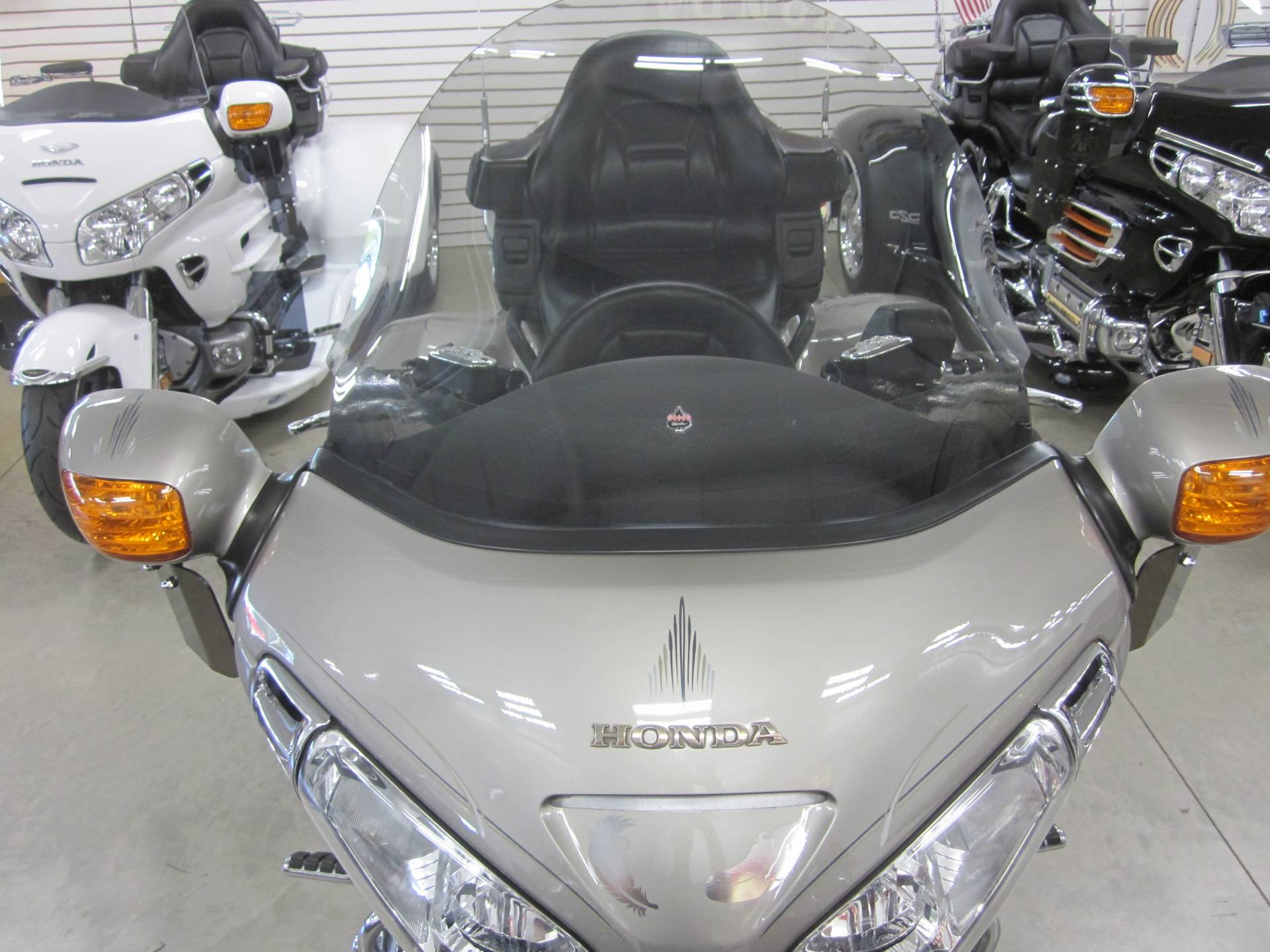 2003 Lehman Trikes/Honda Gl1800 Lehman Trike in Lima, Ohio - Photo 9