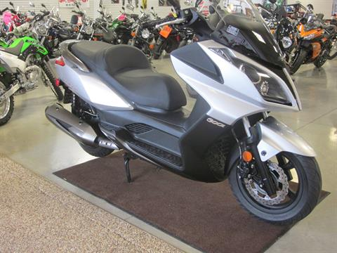2013 Kymco Down town in Lima, Ohio