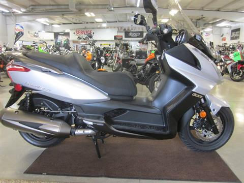 2013 Kymco Down town in Lima, Ohio - Photo 2
