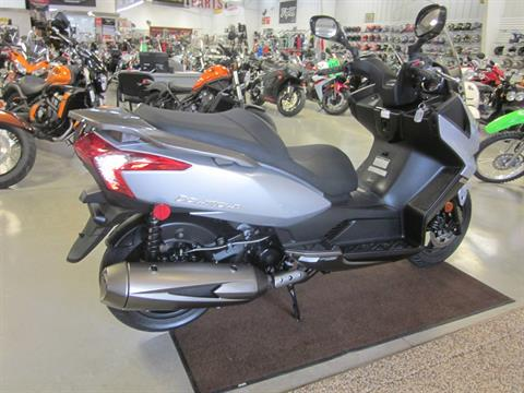 2013 Kymco Down town in Lima, Ohio - Photo 3