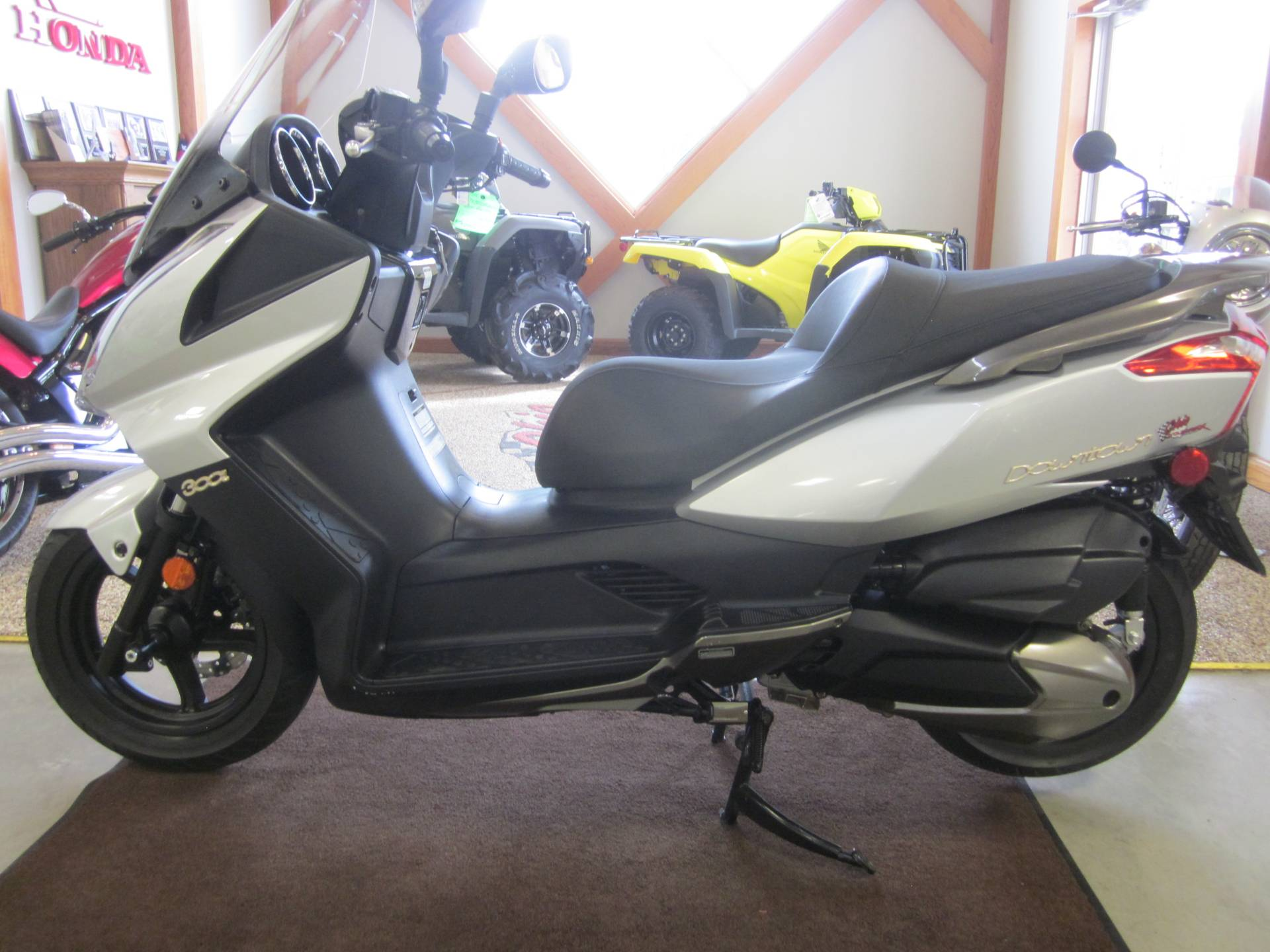 2013 Kymco Down town in Lima, Ohio - Photo 5