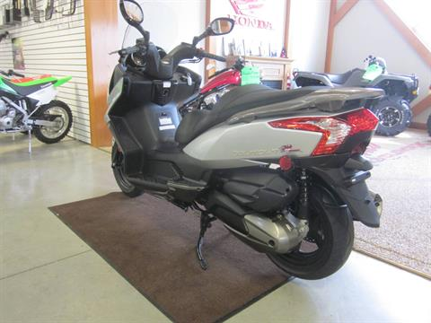 2013 Kymco Down town in Lima, Ohio - Photo 6