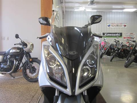 2013 Kymco Down town in Lima, Ohio - Photo 9