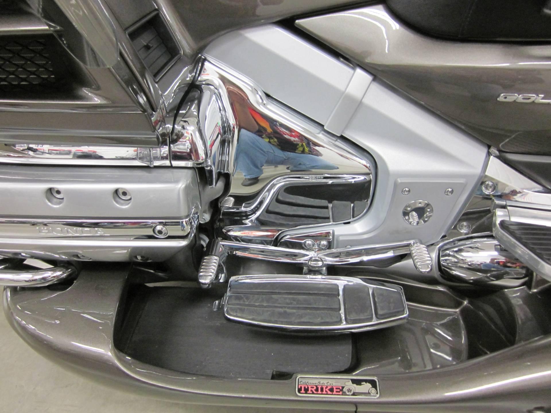 2010 California Sidecar GL1800 Cobra in Lima, Ohio
