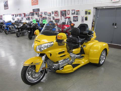 2010 Hannigan 2010 Honda GL1800 Hannigan Trike in Lima, Ohio