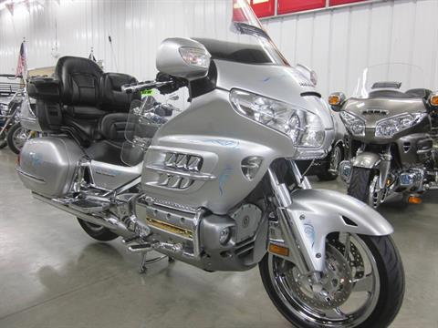 2007 Honda Gold Wing in Lima, Ohio