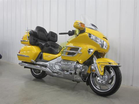2002 Honda Gold Wing in Lima, Ohio