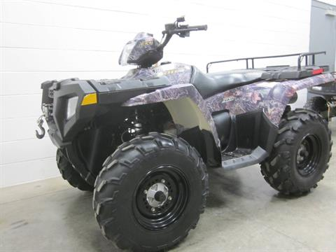 2005 Polaris Sportsman 800 in Lima, Ohio