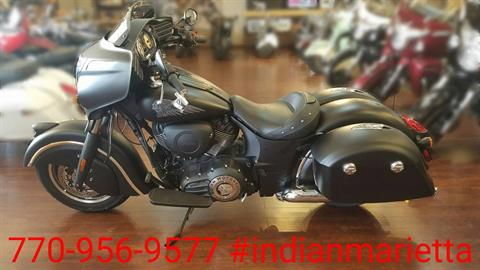 2017 Indian Chieftain Dark Horse® in Marietta, Georgia