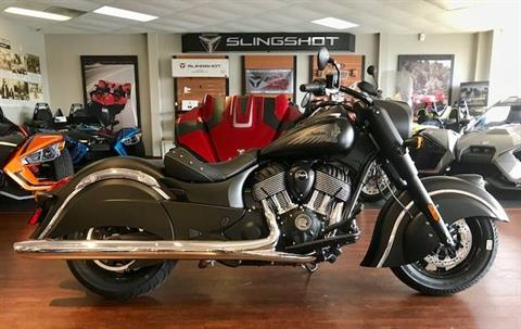 2018 Indian Chief Dark Horse® ABS in Marietta, Georgia