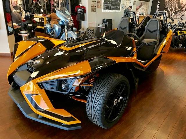 2019 Slingshot Slingshot SLR in Marietta, Georgia - Photo 1