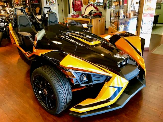 2019 Slingshot Slingshot SLR in Marietta, Georgia - Photo 3