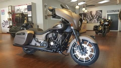 2019 Indian Chieftain Dark Horse® ABS in Marietta, Georgia