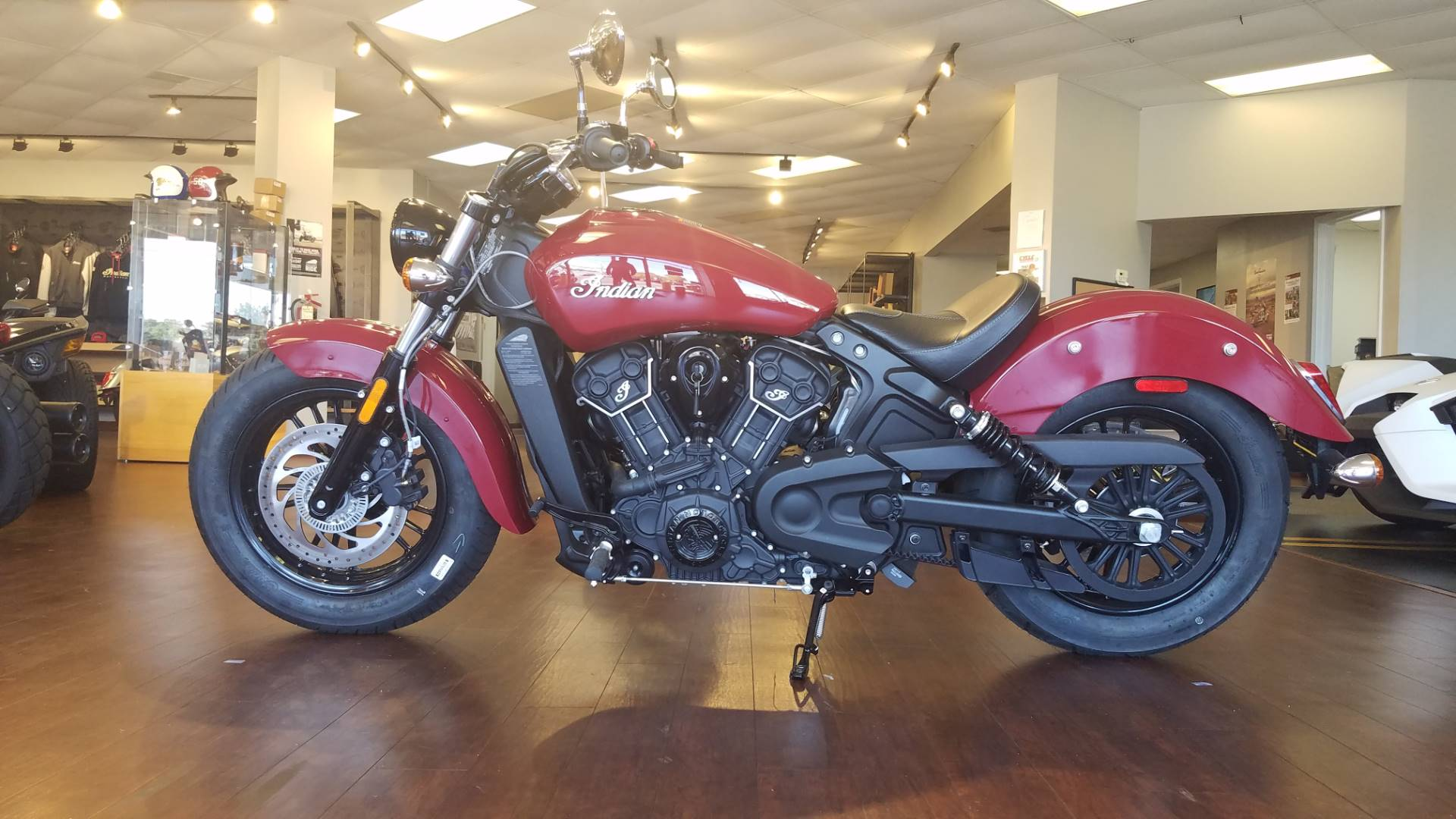 2018 Indian Scout® Sixty ABS in Marietta, Georgia