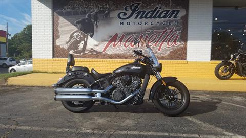 2017 Indian Scout® Sixty in Marietta, Georgia