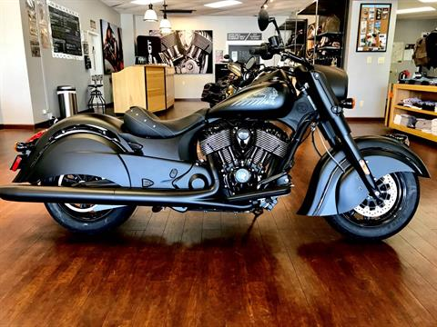 2019 Indian Chief Dark Horse® ABS in Marietta, Georgia - Photo 2