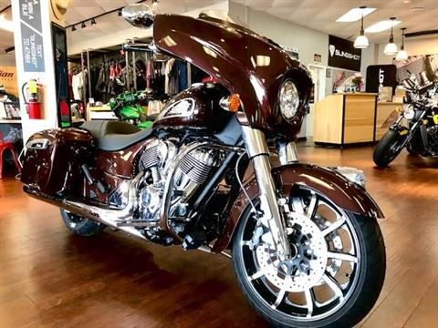 2019 Indian Chieftain® Limited ABS in Marietta, Georgia - Photo 1