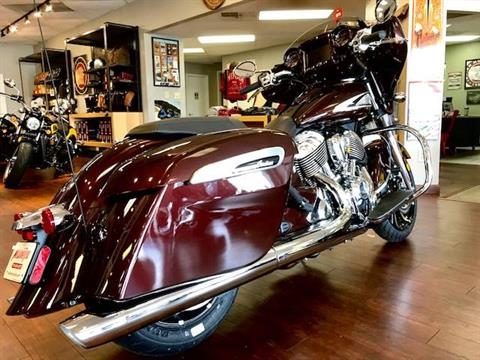 2019 Indian Chieftain® Limited ABS in Marietta, Georgia - Photo 3