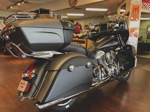 2019 Indian Roadmaster® ABS in Marietta, Georgia - Photo 3