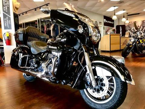 2019 Indian Roadmaster® ABS in Marietta, Georgia