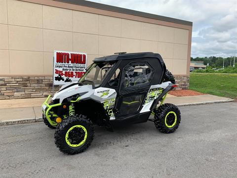 2015 Can-Am Maverick™ X® ds 1000R Turbo in Herkimer, New York - Photo 1