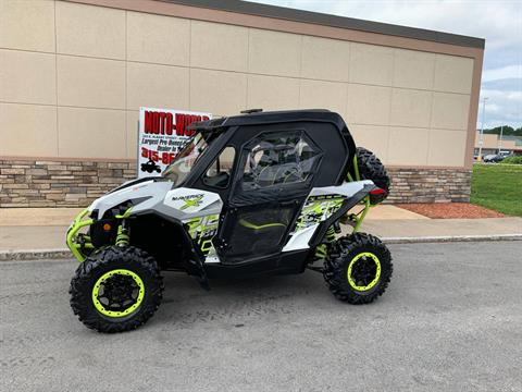 2015 Can-Am Maverick™ X® ds 1000R Turbo in Herkimer, New York - Photo 3