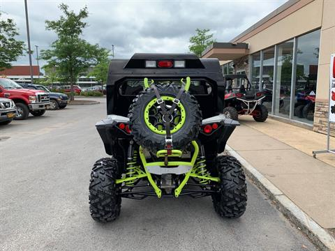 2015 Can-Am Maverick™ X® ds 1000R Turbo in Herkimer, New York - Photo 6