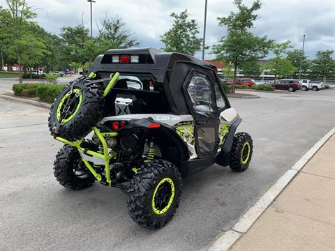 2015 Can-Am Maverick™ X® ds 1000R Turbo in Herkimer, New York - Photo 9