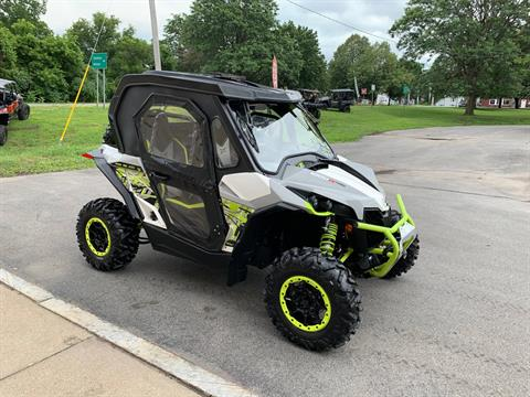 2015 Can-Am Maverick™ X® ds 1000R Turbo in Herkimer, New York - Photo 13