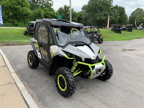 2015 Can-Am Maverick™ X® ds 1000R Turbo in Herkimer, New York - Photo 14