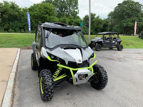 2015 Can-Am Maverick™ X® ds 1000R Turbo in Herkimer, New York - Photo 15