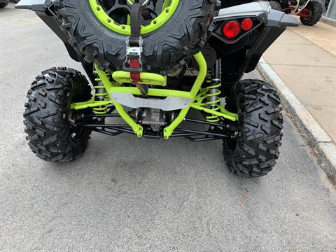 2015 Can-Am Maverick™ X® ds 1000R Turbo in Herkimer, New York - Photo 17