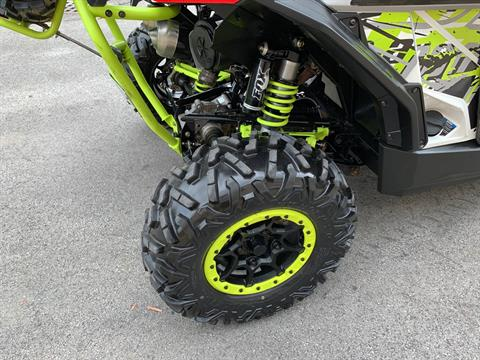 2015 Can-Am Maverick™ X® ds 1000R Turbo in Herkimer, New York - Photo 19