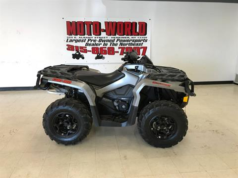 2015 Can-Am Outlander™ XT™ 800R in Herkimer, New York