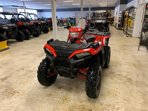 2018 Polaris Sportsman XP 1000 in Herkimer, New York