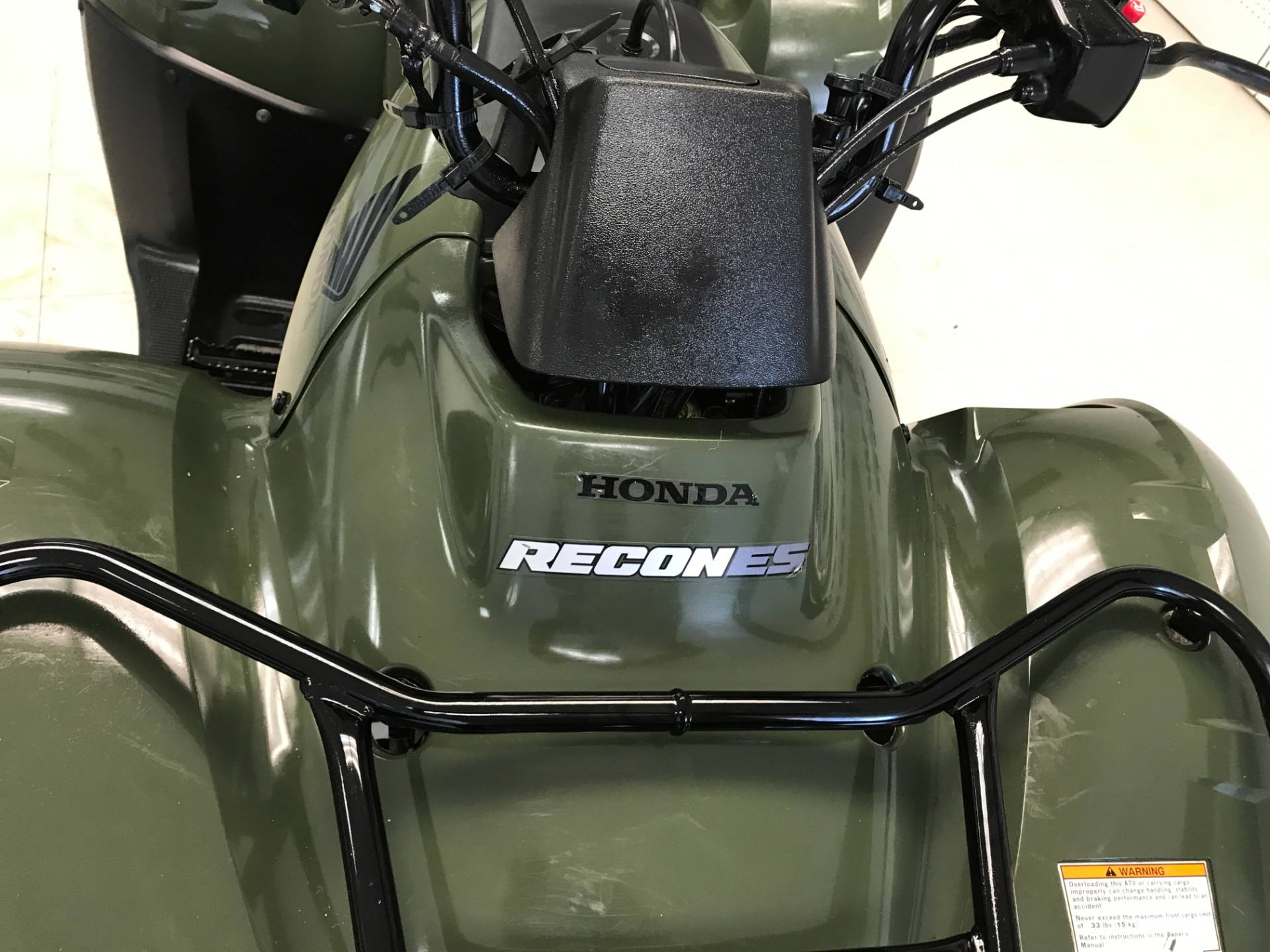 2014 Honda FourTrax® Recon® ES in Herkimer, New York