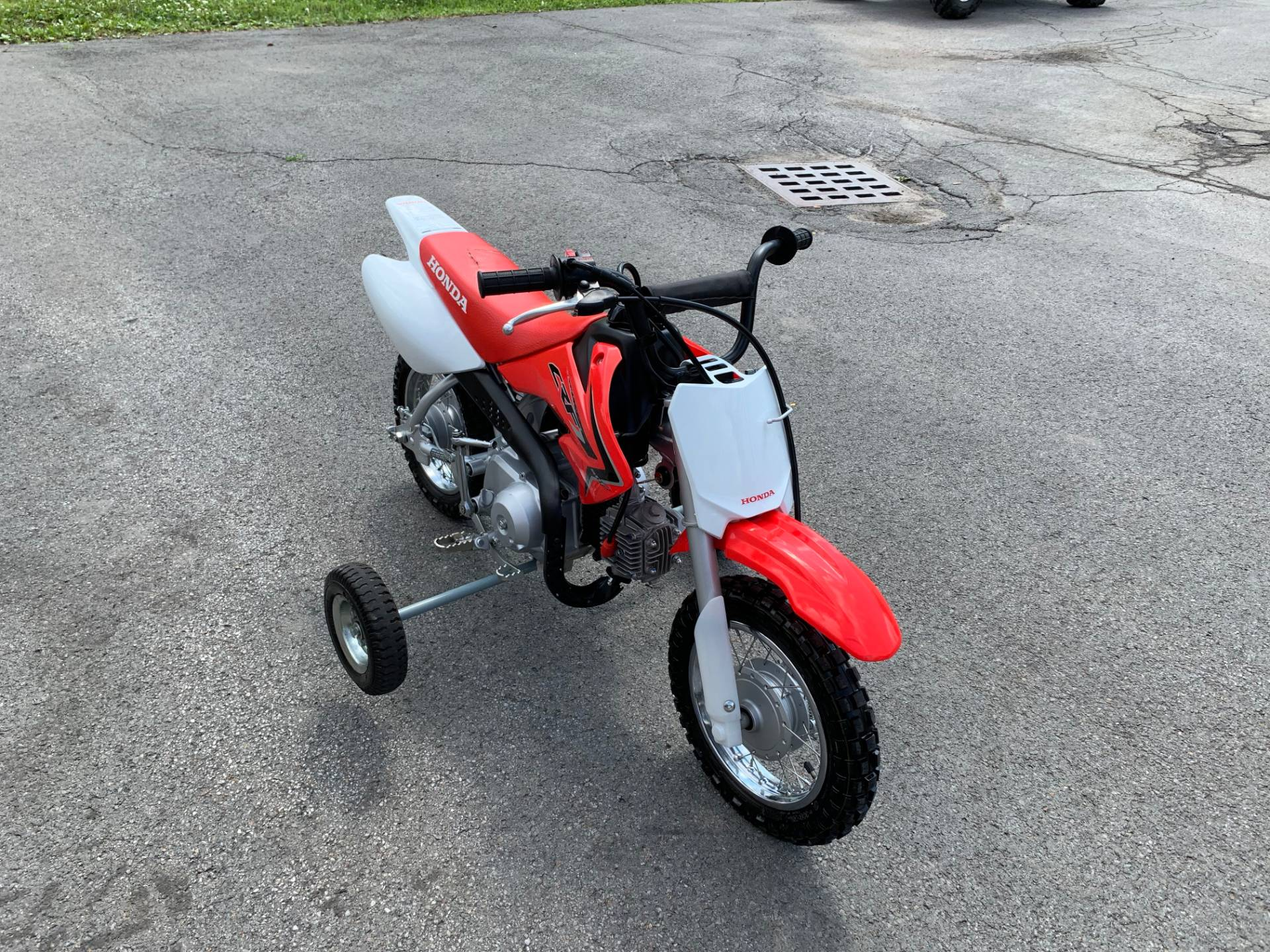 2018 Honda CRF50F in Herkimer, New York - Photo 6