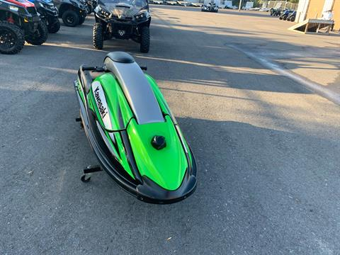 2010 Kawasaki Jet Ski® 800 SX-R™ in Herkimer, New York - Photo 3